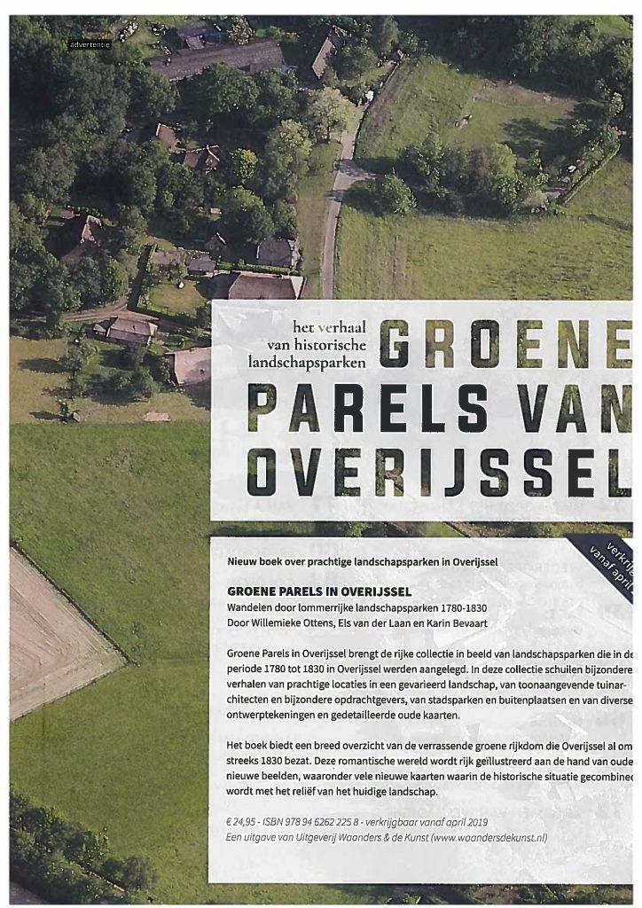 Groene Parels Overijssel