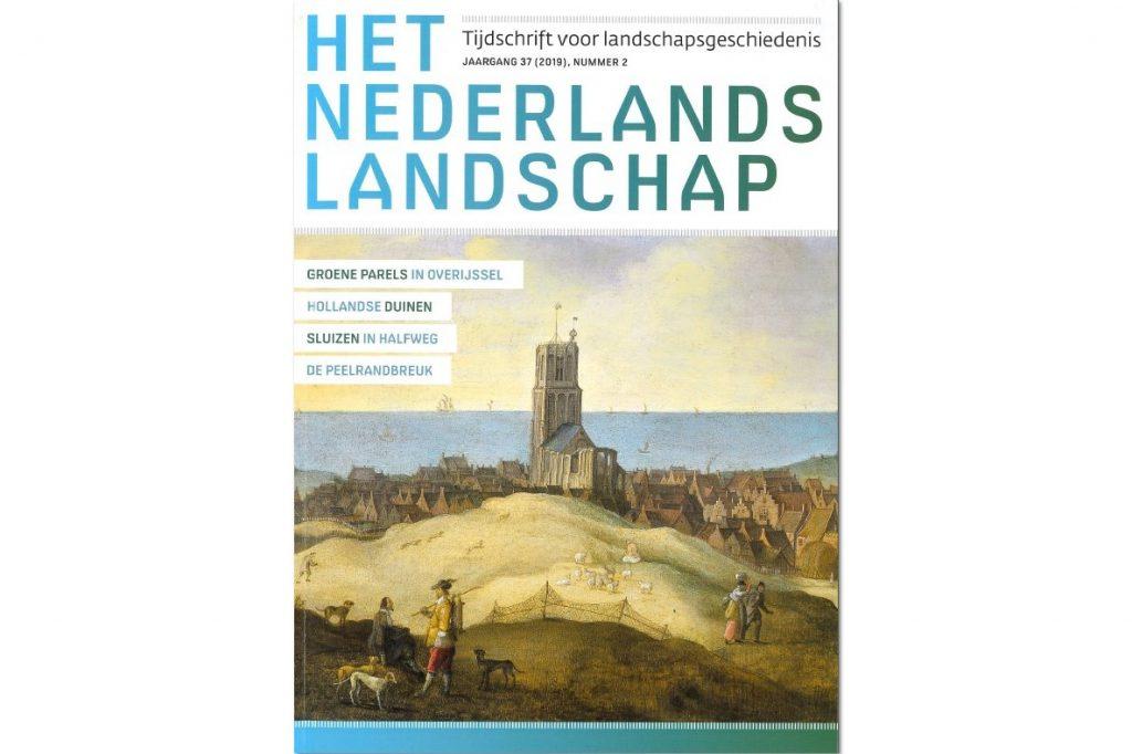 Het Nederlands Landschap